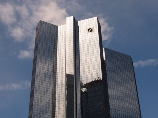 Accuse penali per Deutsche Bank: ha fatto cartello con ANZ e Citigroup