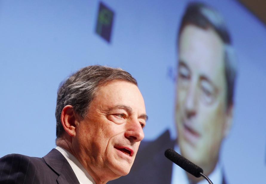 QE fino a dicembre 2018, le parole di Draghi