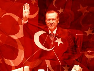 Non c'è alternativa a Erdogan? È il male minore?