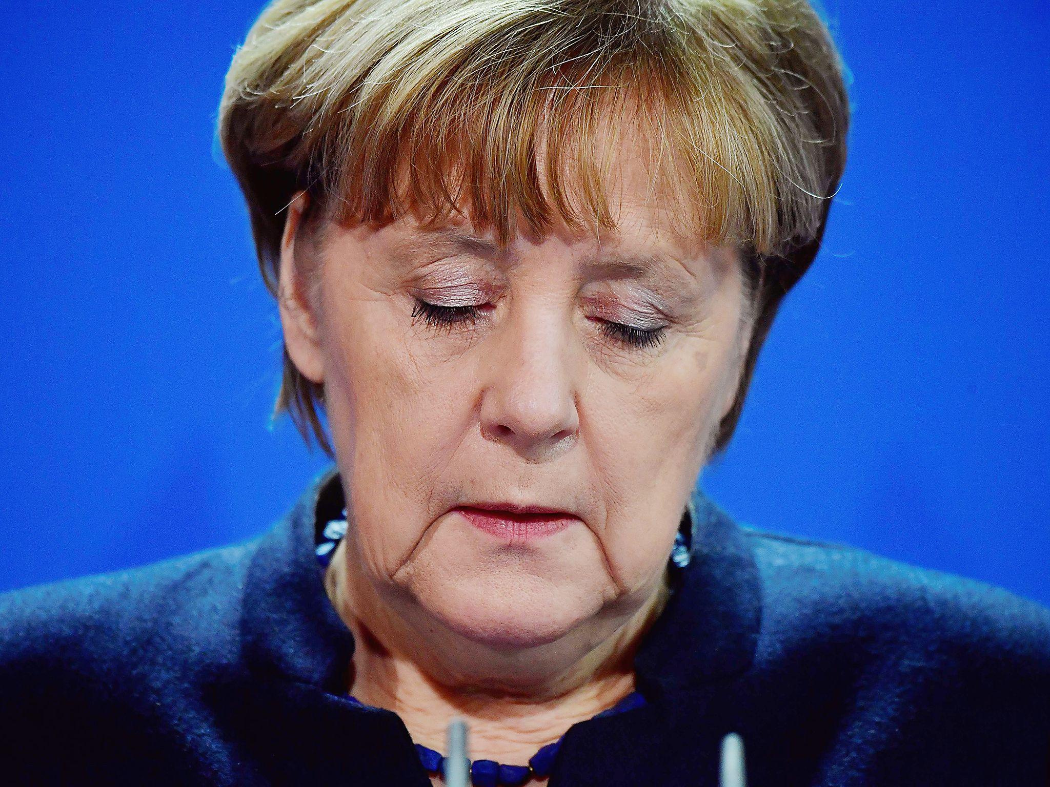 Germania, Angela Merkel prepara il suo ritiro