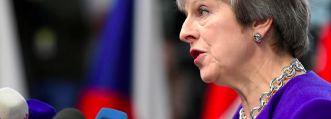 Brexit, il Governo dice sì all'intesa raggiunta da Theresa May