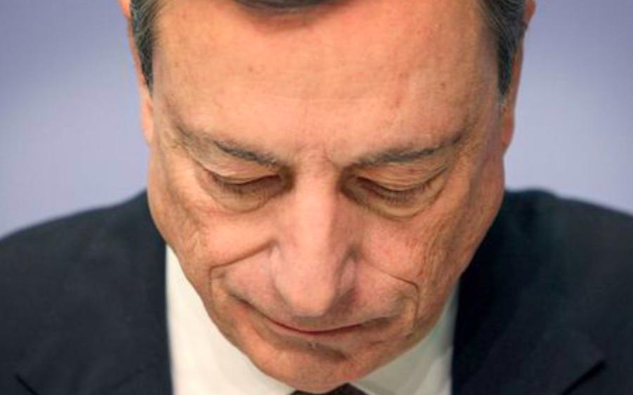 Bce: Draghi, paesi con alto debito non lo aumentino, rispettare regole