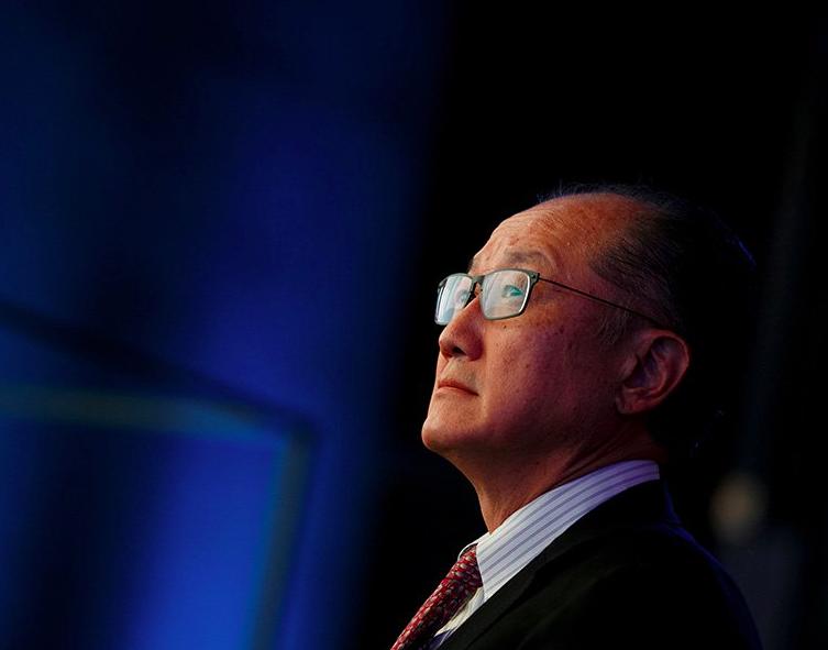 Banca Mondiale, lascia il presidente