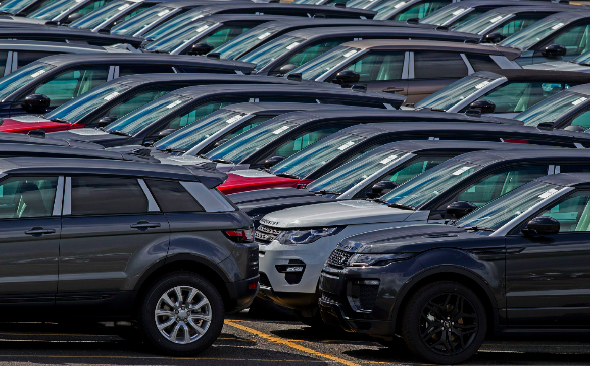 Jaguar Land Rover, tagliati 4.500 posti di lavoro