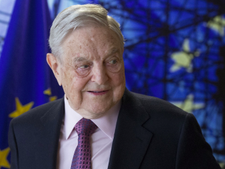 "Soros: ""Pechino usa l'intelligenza artificiale per controllare i cittadini"""