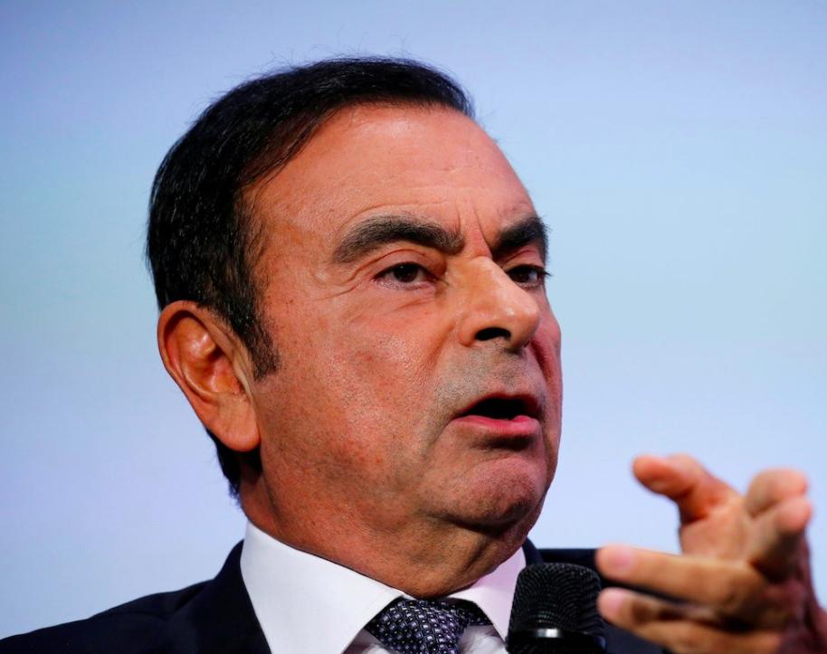 Ghosn, tribunale accorda libertà su cauzione — Nissan