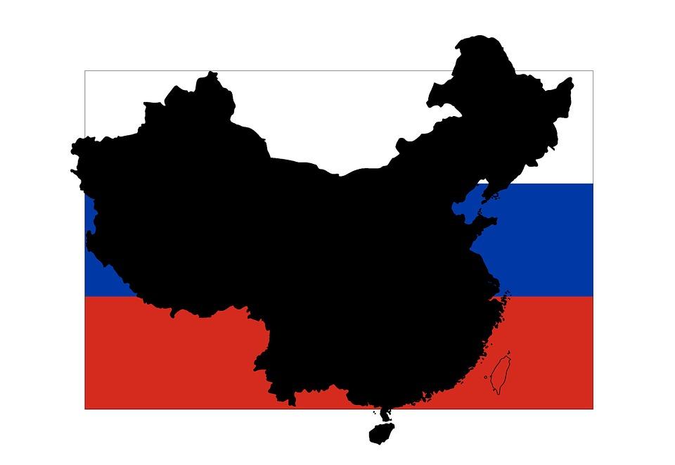 Huawei accordo Russia Cina sul 5G