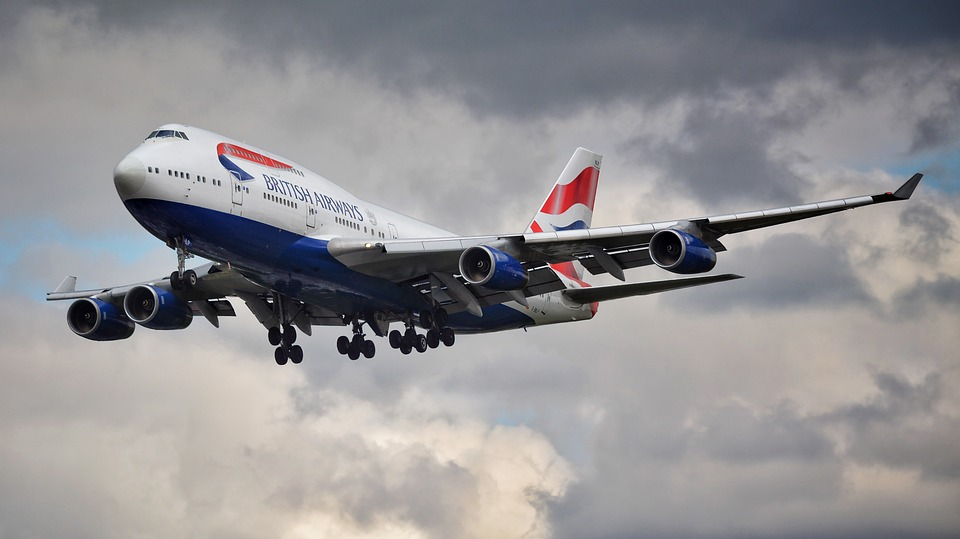 Sciopero piloti British Airways - Ultima Ora