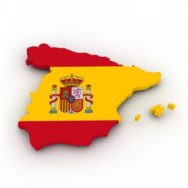 Cartina Spagna Politica Da Stampare.Pil In Crescita E Deficit In Calo Nonostante L Empasse Politica Economia Quoted Business