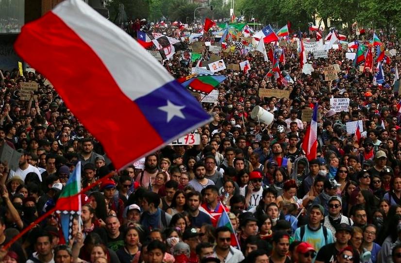Cancellato vertice Apec in Cile, accordo USA-Cina in bilico