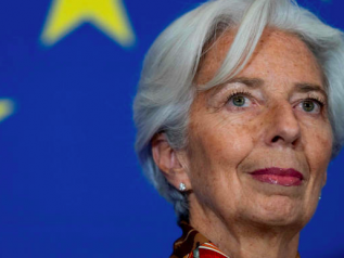 "Lagarde: ""Né falco, né colomba: sarò saggia come un gufo"""