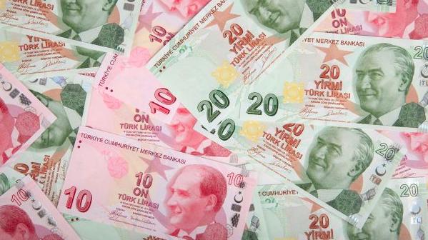 Siria: lira turca introdotta nel nord - Ultima Ora