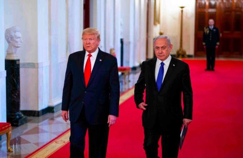 Trump svelerà il controverso progetto di pace per conflitto israelo-palestinese