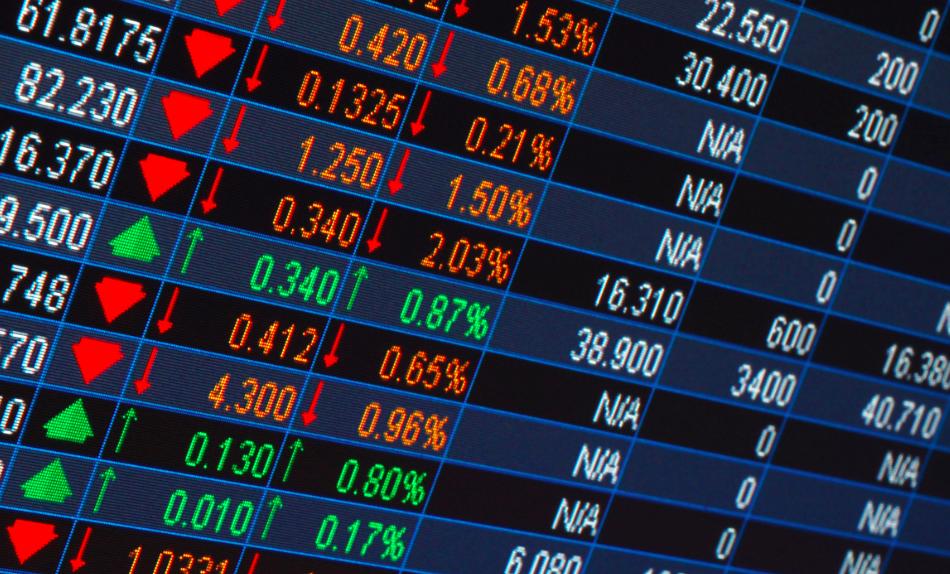 Borse Ue proseguono con forti cali, Parigi -4,33%, Milano -3,77%