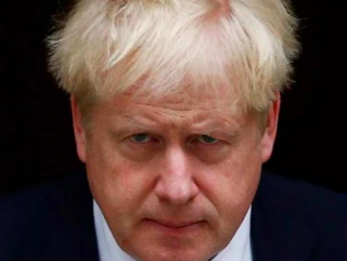 Boris Johnson è in terapia intensiva