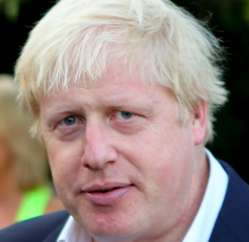 Boris Johnson e il coronavirus: 'È stato un momento difficile'