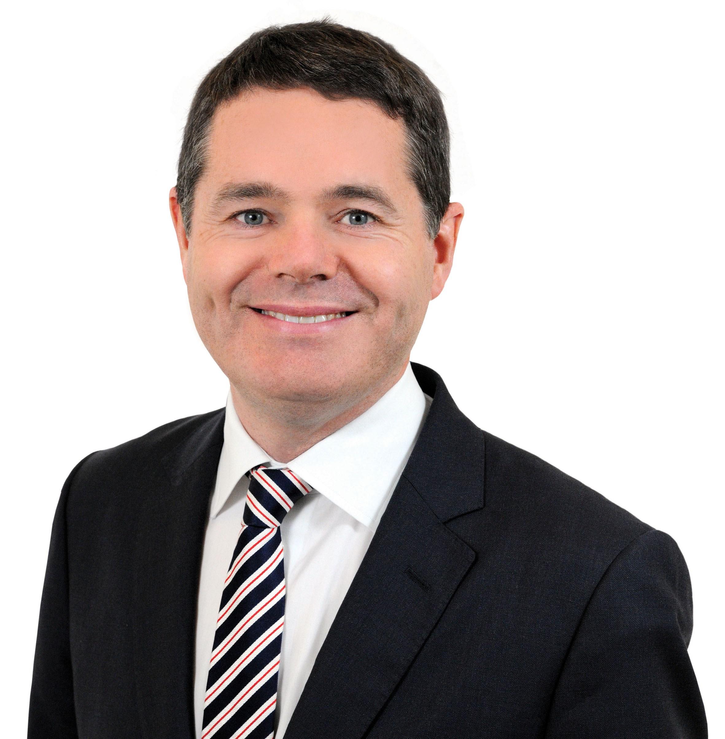 Eletto Donohoe del partito Fine Gael, nuovo presidente dell'Eurogruppo