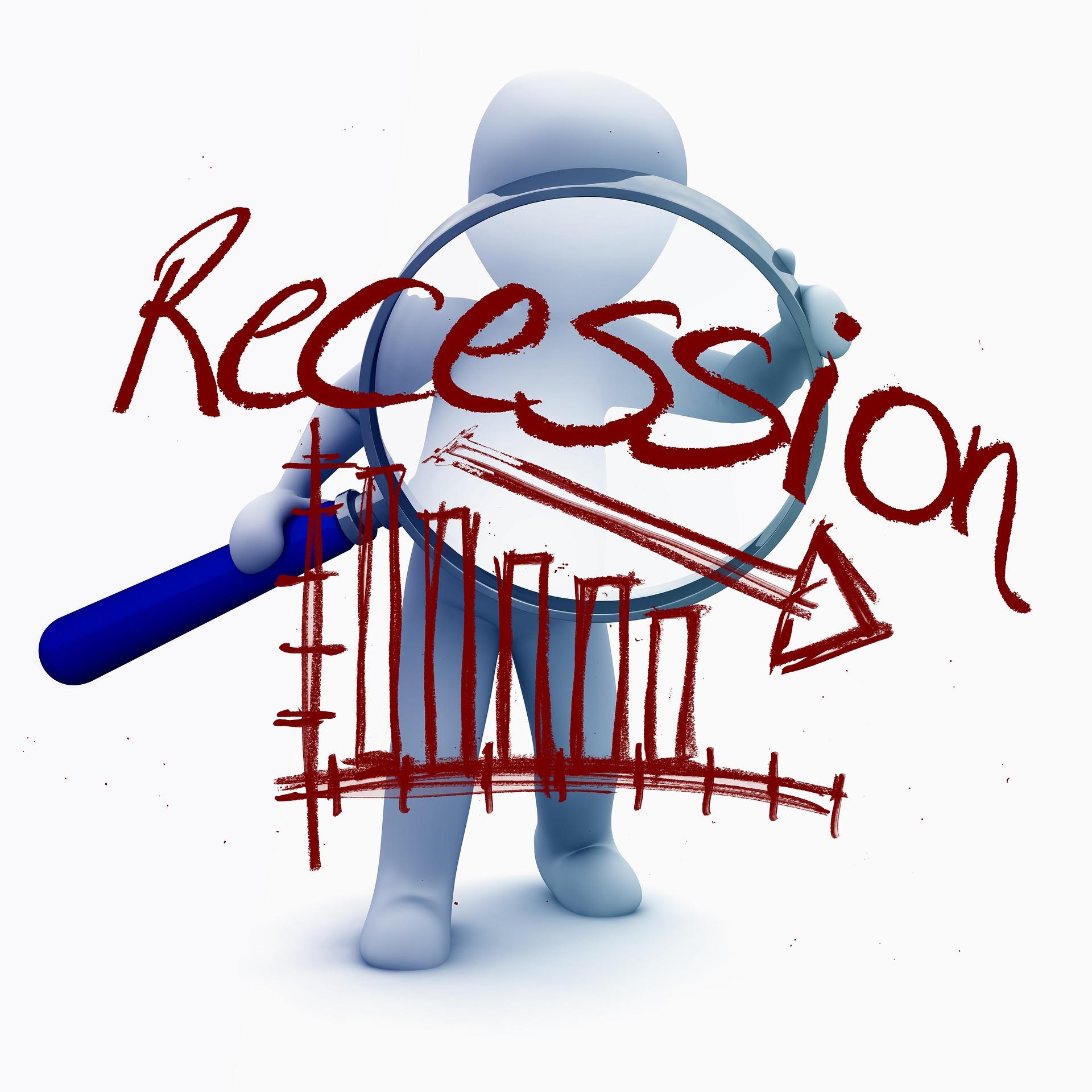 Sprofonda il Pil, Italia in recessione record. I numeri choc dell'Istat