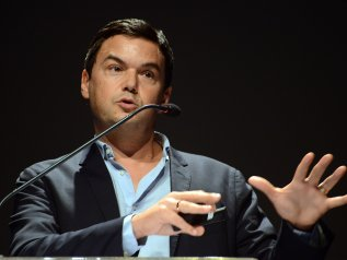 Piketty censurato da Pechino