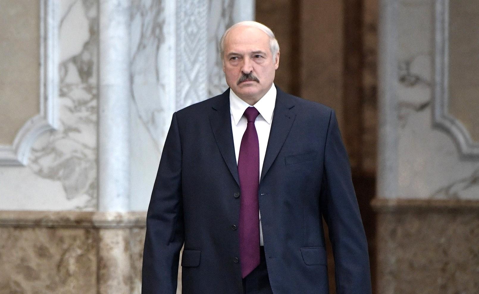 L'Ue non riconosce l'elezione di Lukashenko