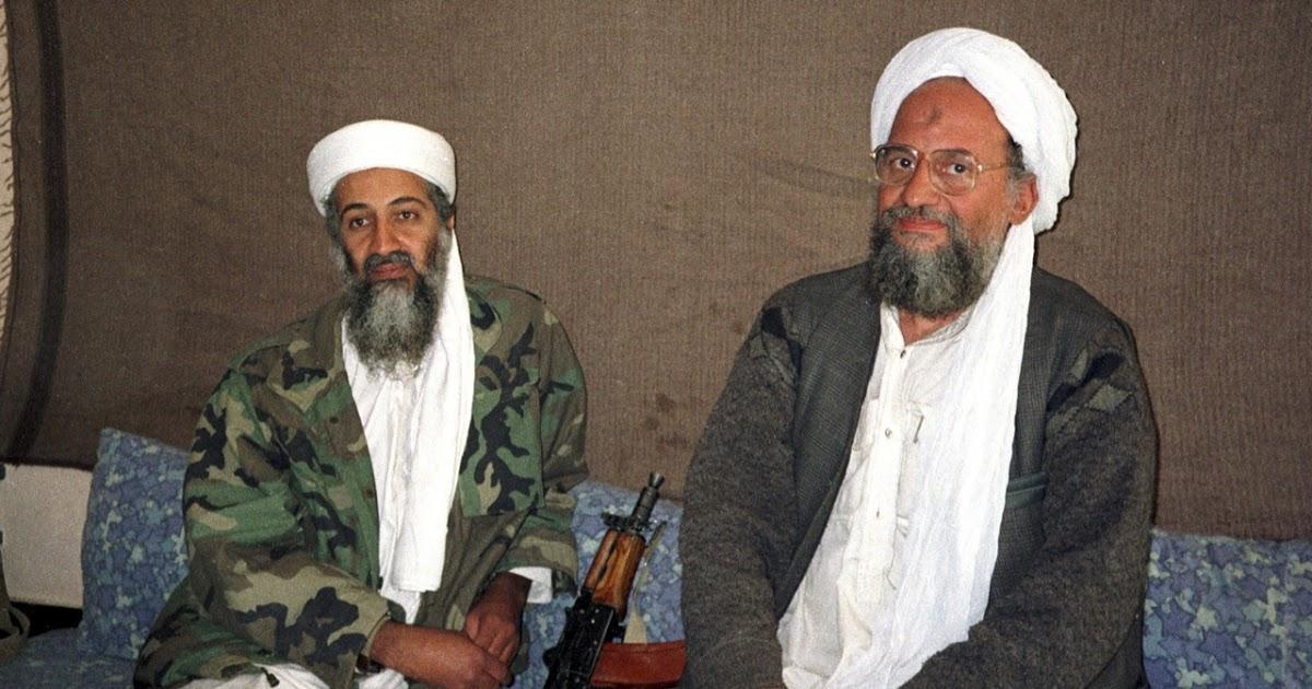 Morto Ayman Al-Zawahiri, leader di al-Qaeda