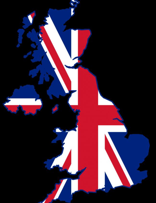 Cartina Regno Unito E Irlanda Del Nord.Se La Scozia Lascia Il Regno Unito Cosa Faranno Irlanda Del Nord E Galles Strategie Regole Quoted Business