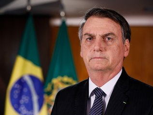 Bolsonaro rischia l'impeachment