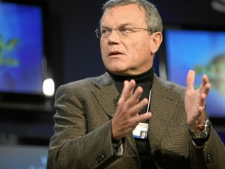 L'uscita di scena di Sorrell è un segnale: i big del marketing in crisi