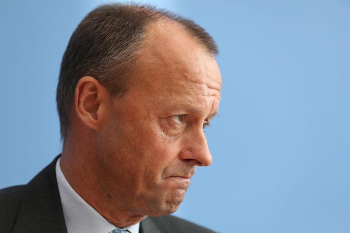 Germania Merkel cancelliera fino al 2021 poi basta incarichi